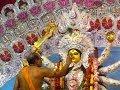 Sandhi Puja Durga Puja 2013 waptubes