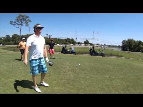 Golf Lessons With Charle at Chi Chi Rodriguez Golf Club
