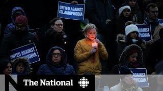 New Zealand mosque shootings: Vigils mourn victims worldwide