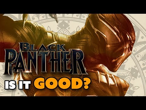 Black Panther Is Marvel's Best EVER? - The Know Entertainment News