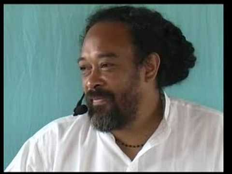 Mooji Video: Consciousness as the Mirror of the Absolute
