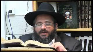 הרב חיים יוסף אברג'ל – הלכות שבת