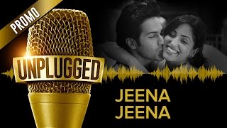 Listen to the full audio song out here: http://bit.ly/ExclusiveUnpluggedOnErosNowCatch the exclusive unplugged version song promo recreated in the mesmerizing voices of Sachin - Jigar.Original song Details.Movie: Badlapur (2015)Singer: Atif AslamLyrics: Dinesh Vijan and Priya SaraiyaMusic: Sachin - JigarLabel: Eros NowTo watch more log on to http://www.erosnow.comFor all the updates on our movies and more:https://twitter.com/#!/ErosNowhttps://www.facebook.com/ErosNowhttps://www.facebook.com/erosmusicindiahttps://plus.google.com/+erosentertainmenthttp://www.dailymotion.com/ErosNowhttps://vine.co/ErosNow http://blog.erosnow.com