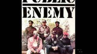 IRON MAIDEN vs. PUBLIC ENEMY - Hallowed be Thy Enemy
