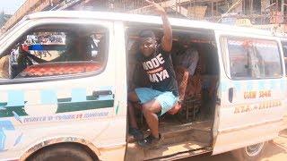 Why Uganda's Capital Kampala Is Busiest City In Africa