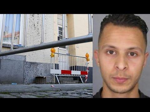 Βέλγιο: Δακτυλικά αποτυπώματα και ίχνη DNA του φερόμενου ως εγκεφάλου των επιθέσεων στο Παρίσι
