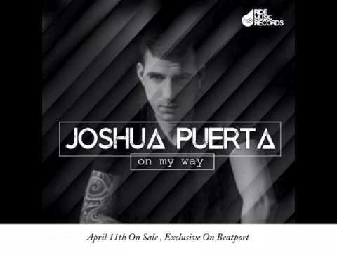 Joshua Puerta - Blackbass (Original Mix)