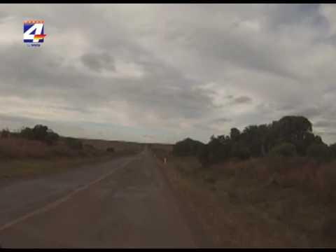 Copay se ve perjudicada por el mal estado de Ruta 26