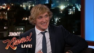 Video Logan Paul on Losing 15% of His Testicle MP3, 3GP, MP4, WEBM, AVI, FLV Januari 2018