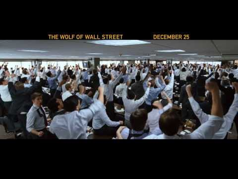 The Wolf of Wall Street (TV Spot 'Bolt')