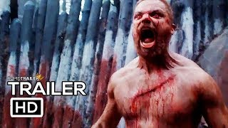Nonton The Last Warrior Official Trailer  2018  Action Movie Hd Film Subtitle Indonesia Streaming Movie Download