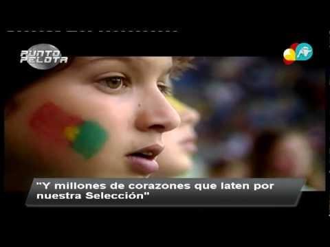 Video da Selecção Portuguesa Arrepia os Espanhóis