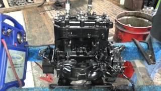 10. Motor 650 kawasaki c