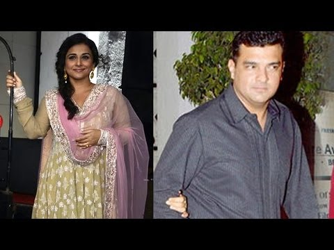 I Don't Need To Spy On My Husband: Vidya Balan