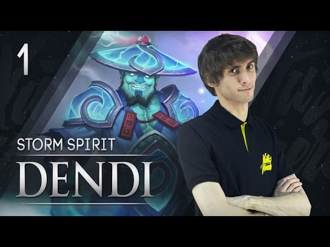 storm - Dendi playing Storm Spirit on MatchMaking vol.1 Song: X Ray Dog The Vision ======================================== Subscribe to Na`Vi YouTube channel if you like our videos: http://www.youtube.com...