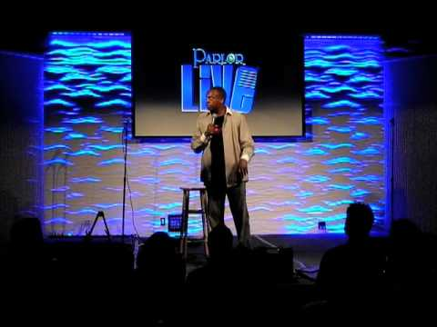 MICHAEL WINSLOW @ PARLOR LIVE COMEDY CLUB TRIBUTE TO STAR WARS AND LED ZEPPELIN