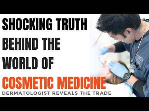 Cosmetic Medicine | Truth behind the industry