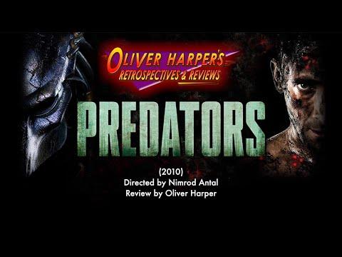 PREDATORS (2010) Retrospective / Review