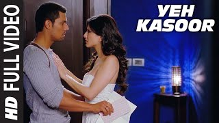 Nonton Yeh Kasoor Mera Hai Full Video Song Jism 2   Sunny Leone  Randeep Hooda Film Subtitle Indonesia Streaming Movie Download