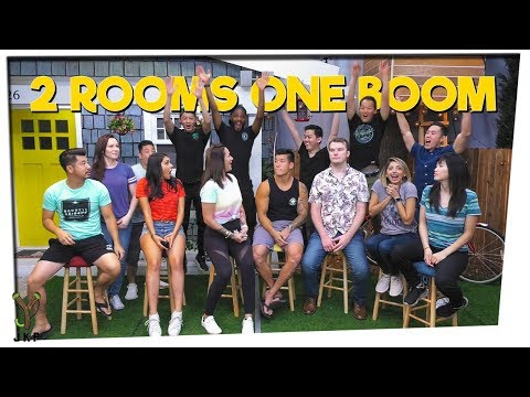 Two Rooms and a Boom Ft. Steve Greene & Nikki Limo