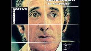 LO QUE  FUE  YA PASO  CHARLES AZNAVOUR