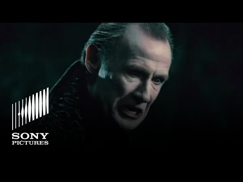 UNDERWORLD - RISE OF THE LYCANS - In Theaters 1/23/09