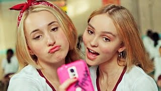 Nonton YOGA HOSERS Bande Annonce (Comédie 2017) Lily-Rose Depp, Johnny Depp Film Subtitle Indonesia Streaming Movie Download