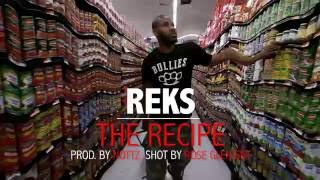 Reks Ft. Ea$y Money, Planet Asia, Rasco, Reef, King Mag, Phat Kat & Guilty Simps Final Four 2 music videos 2016