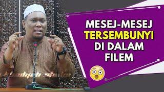 Video Mesej2 Yang Tersembunyi Di Dalam Filem | Ustaz Auni Mohamad MP3, 3GP, MP4, WEBM, AVI, FLV Juni 2019