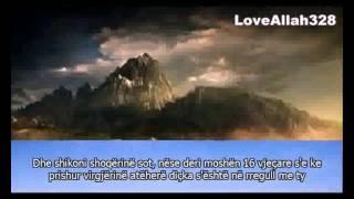 Muslimanet E Sotem...Video Islame Shqip... Zahir Mahmood