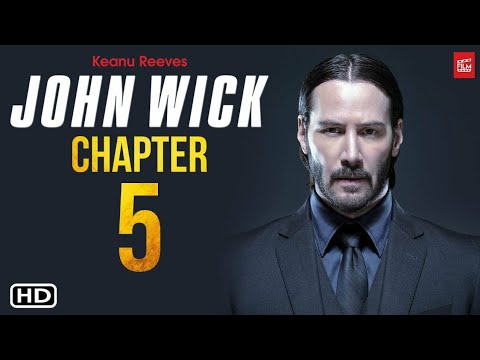 Latest Hollywood Full movie john wick chapter 5   2020 HD 720p  # ahsuu jazy entertainment