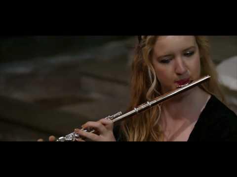 Bohuslav Martinu Trio for flute, cello and piano