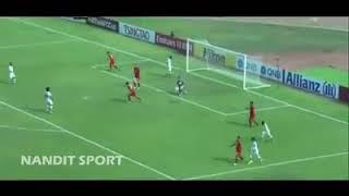 SHAN UNITED vs PERSIJA 1-3 FULL GOL & Highlights AFC CUP 2019
