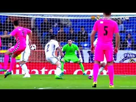 Real Madrid vs Cultural Leonesa 6 1   All Goals & Full Highlights   30 11 2016 HD 720p