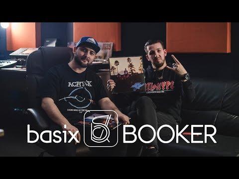 Basix – Booker (выпуск 4)