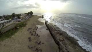 Hatillo Puerto Rico  city photos : Dando la vuelta por las playas de Hatillo, Puerto Rico.