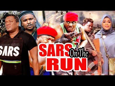 Sars On The Run Season 1 - (New Movie) Zubby Michael 2020 Latest Nigerian Movie.