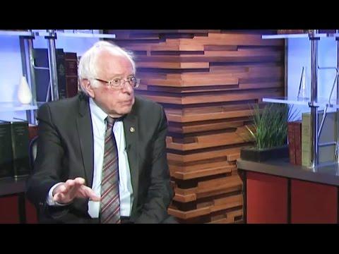 Bernie TV EXPLODING Online, Media Pretends Not To Notice...