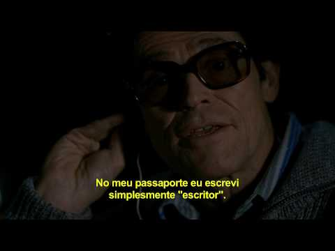 Pasolini (Legendado)