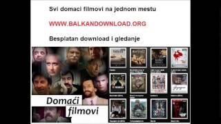 Besplatni Domaći Filmovi Za Download I Gledanje