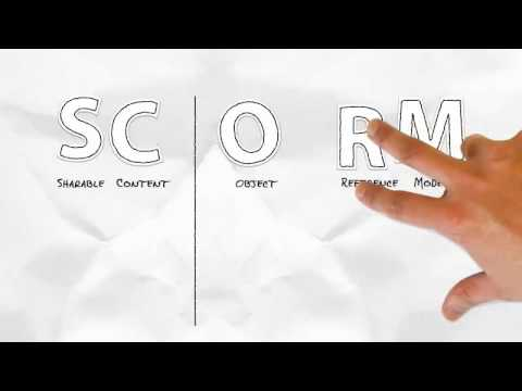 SCORM - This fun little Flash video gives a quick overview of SCORM which is possibly the most mind-numbingly boring subject possible. This is really what elearning ...