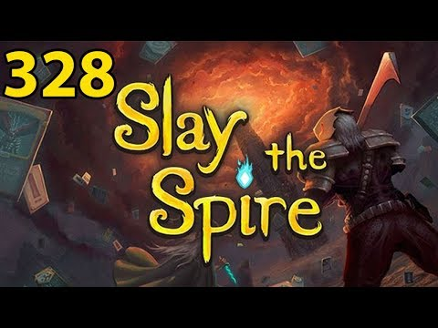 Slay the Spire - Northernlion Plays - Episode 328 [Circuit]