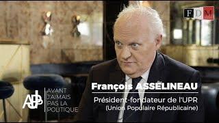 Video François Asselineau - Avant, j'aimais pas la politique -  FDM TV MP3, 3GP, MP4, WEBM, AVI, FLV Oktober 2017