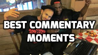 Funny Phil and Brandon Commentary Moments