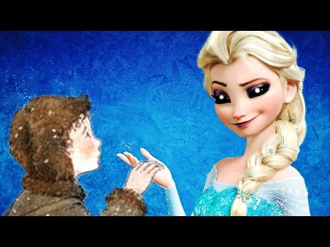 Dark Disney : The Real Stories Behind Popular Disney Fairy Tales And Movies!