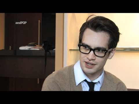Panic! At The Disco's Brendon And Spencer Talk About The Band's Breakup & Dennis Quaid At SXSW