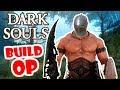 Dark Souls build Op En 15 Minutos