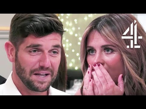 """I'm Your Mum!"" - What NOT To Say On First Date?! 