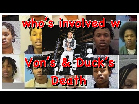 Lil Durk & King Von paid Oblock 2 hit  Fbg Duck/ Feds are watching Durk  confirmed by Ducks mom #fbg