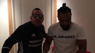 Video Monaco 4-0 OM  : Le debrief de Bengous feat Alonzo MP3, 3GP, MP4, WEBM, AVI, FLV November 2017